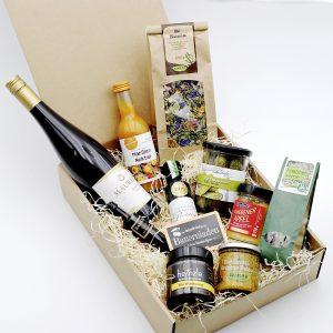 Bauernladen Geschenkbox groß2