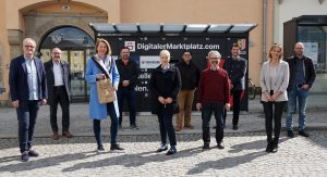 Digitaler Marktplatz Freistadt@Stadtgemeinde Freistadt