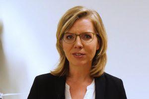 Leonore Gewessler (c)medianet