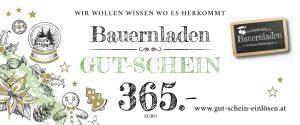 bauernladen.at Gutschein_365_Euro
