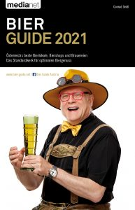 Cover Bier Guide 2021