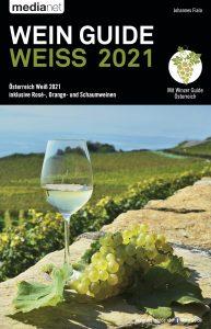 Cover Wein Guide Weiß 2021