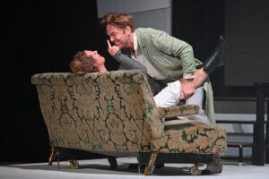 """Fotoprobe zum Musical """"Vinzent van Gogh"""" im Stadttheater Gmunden, im Rahmen des Musicalfrühlings 2021 im Stadttheater Gmunden von Gmunden am 05.09.21"""